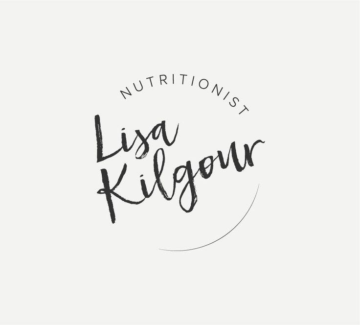 Custom Logo Design by Jenn Wilson Design  // Logo / Branding / Design / Blogger