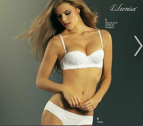 Quedan pocos días para el siguiente pedido de leonisa! No esperes más y has el tuyo! http://on.fb.me/1d3Abo8
