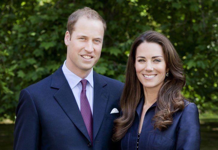 El príncipe William y Kate Middleton esperan a su tercer hijo; será el quinto en la línea de sucesión