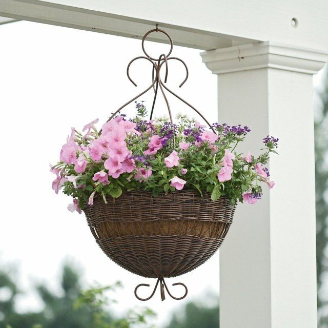 391 Best Rue Du Jardin Images On Pinterest | Balcony Gardening