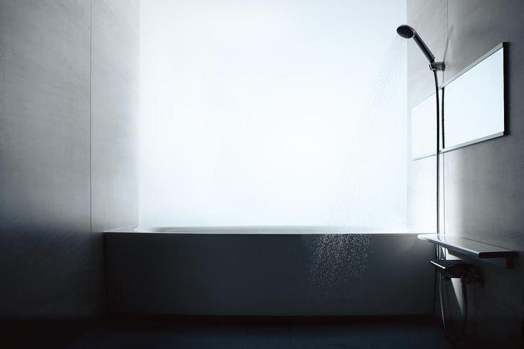 Panasonic <i-x Unit bathroom>