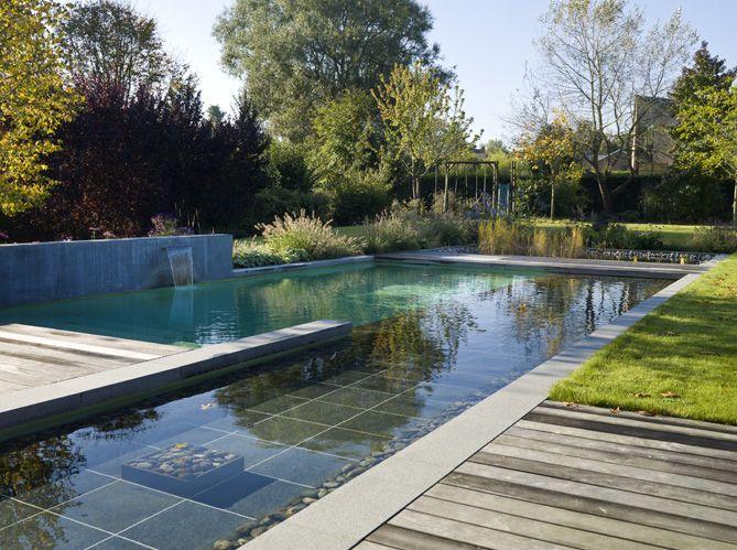 piscines naturelles 12 bonnes raisons de plonger. Black Bedroom Furniture Sets. Home Design Ideas