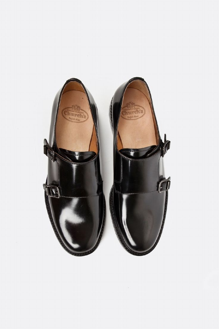 CHURCH'S - CHAUSSURE ORA | CENTRE COMMERCIAL