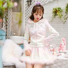 Candy rain novas mulheres jaqueta de inverno feminino com capuz casacos wadded outerwear curto ocasional cashmere grosso casaco de algodão jaquetas(China (Mainland))