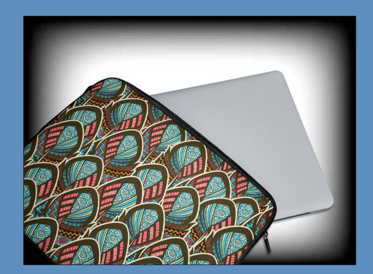 14 Inch Laptop Sleeve, Laptop sleeve, Computer sleeve, Custom Laptop Accessory, Monogrammed Laptop Sleeve