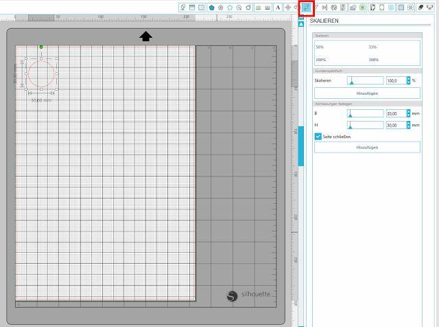 Tutorial Studio3 ... Sticker erstellen