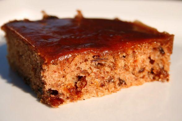 Prune Cake | Cakes and Tarts | Pinterest