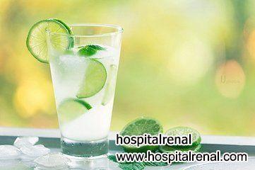 En la Etapa 5 enfermedad renal crónica, la mayoría de los pacientes son incapaces de producir suficiente orina.Entonces, el exceso de líquido puede acumularse en el cuerpo con facilidad, causando inflamación y la presión arterial alta. De este modo, los pacientes deben querer saber cuánto pueden beber con Etapa 5 CKD.