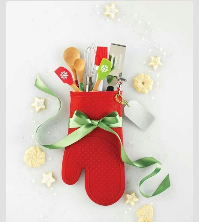 Pampered Chef Christmas Gift