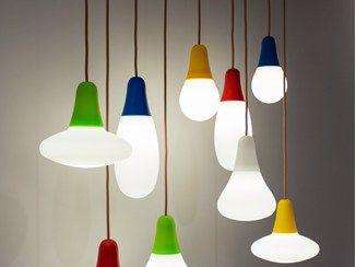 Подвесной светильник CIULIFRULI - Martinelli Luce