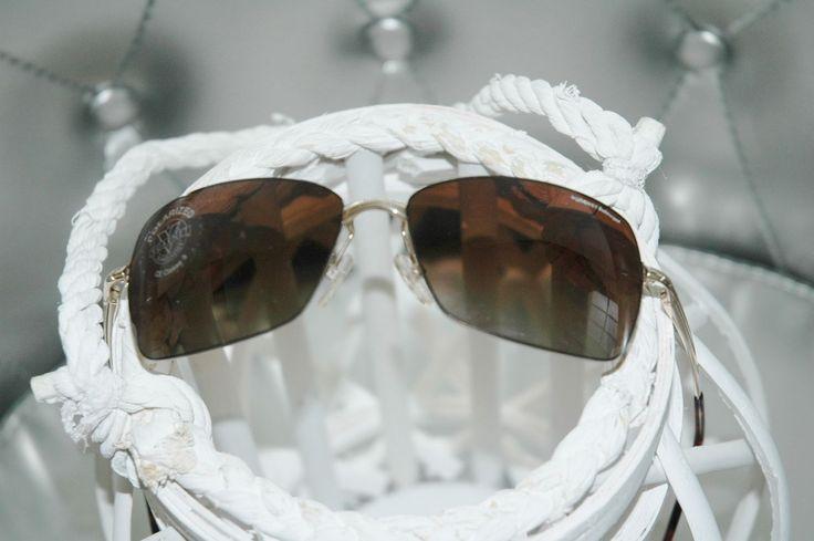 Lunettes de soleil aviateur VUARNET métal   eBay