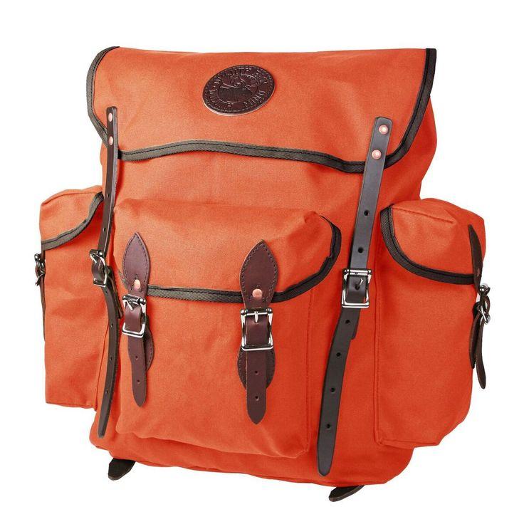 Duluth Pack Wanderer