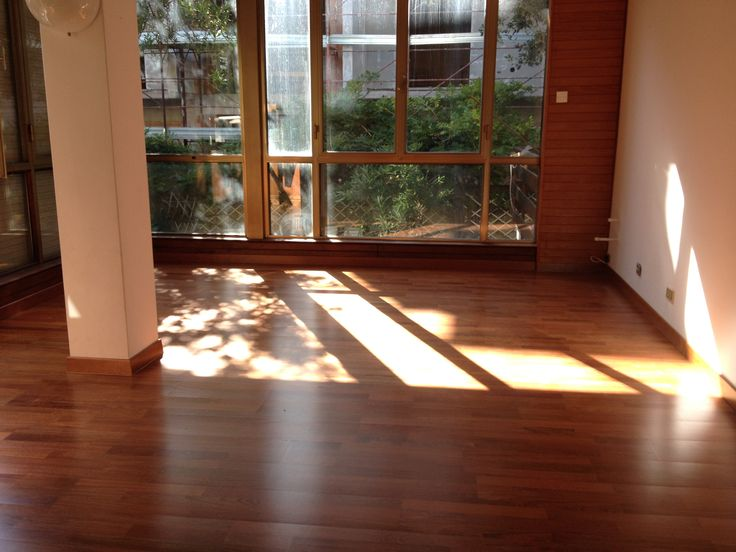 pavimento bambù orizzontale carbonizzato