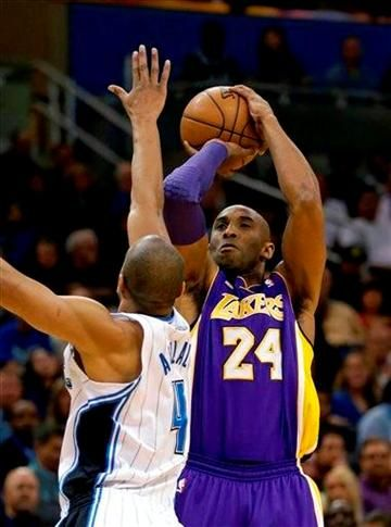 Los Angeles Lakers vs. Orlando Magic FULL Highlights