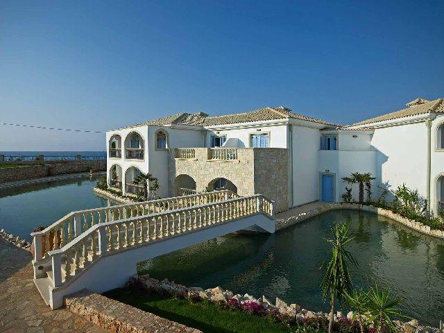 Traveliada.pl - wakacje w hotelu Mitsis Laguna Resort & Spa - Grecja, wyspa Kreta