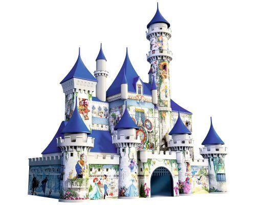 Las 25 Mejores Ideas Sobre Castillos Disney En Pinterest Y