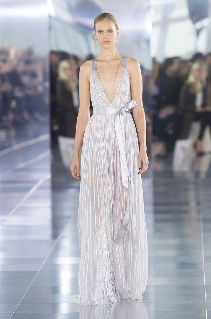 Amanda Wakeley Printemps/Été 2016