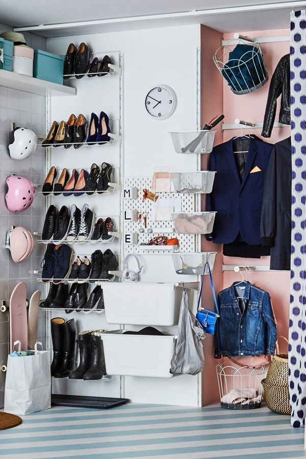 17 best ideas about ikea bedroom storage on pinterest for Ikea commercial 2017
