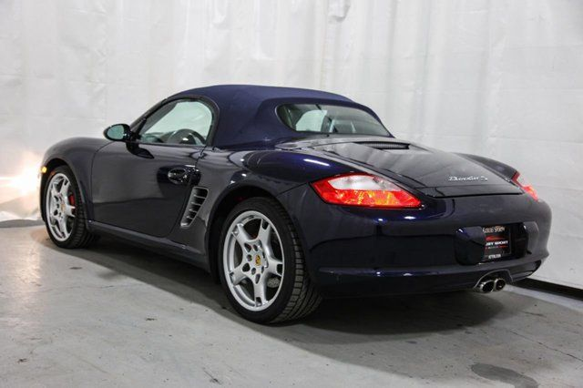 Cars for Sale: Used 2005 Porsche Boxster S for sale in Tigard, OR 97224: Convertible Details - 454009597 - Autotrader