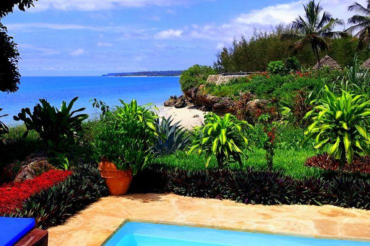 Perfect Paradise... Zanzibar... www.zanziresort.com
