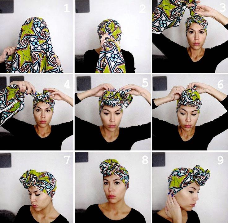 Célèbre Plus de 25 idées adorables dans la catégorie Tutoriel hijab sur  NK32