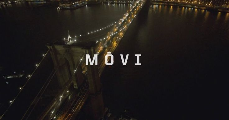 "MōVI. This short was shot with the The ""MōVI"" - a digital 3-axis gyro-stabilized handheld camera gimbal.  The completely silent device weigh..."