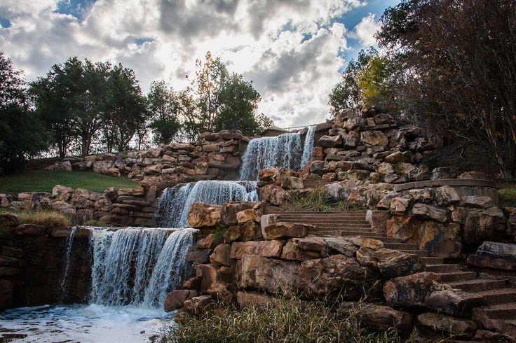 Rv Parks Dallas Texas