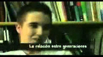 Aprendizaje Servicio Solidario - YouTube