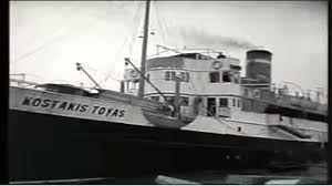 Αποτέλεσμα εικόνας για κωστακης τογιας πλοιο
