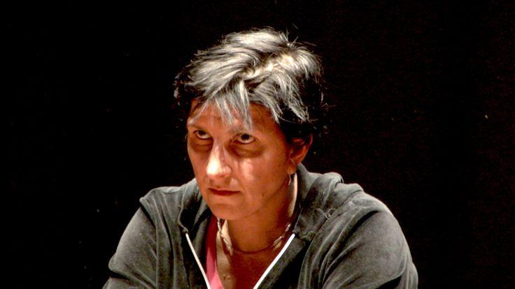 """LADY MACBETH - (da """"Ombre di passioni"""" - opera video-teatrale di QUEM quintelemento e Compagnia Mailò)"""
