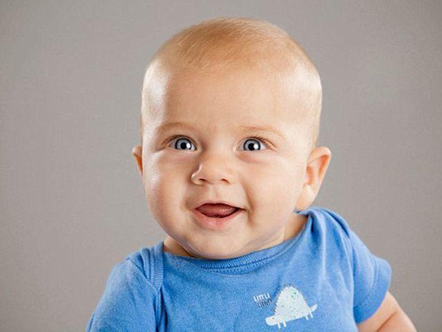 awesome Bir Bebeğin İlk 1 Yılı