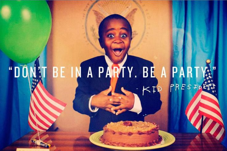 Kid President Quotes To Remind You That You Are Awesome