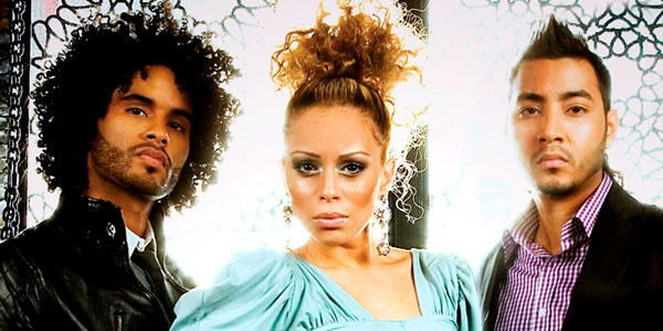Group 1 Crew; these guys are awesome! The black eyed peas of Christian Music; but BETTER!