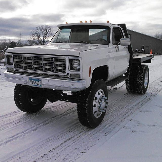 Pin by Matthew on Chevy flatbed | Chevy trucks, Diesel ...