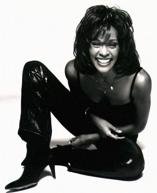 Picture of Whitney Houston