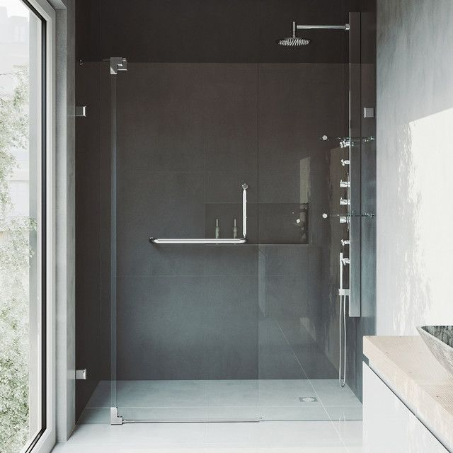 23 Different Types Of Shower Doors For Your Future Home With