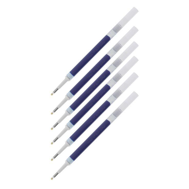 Cross Pentel HyperG Gel Ink Roller Ball Pen Refills