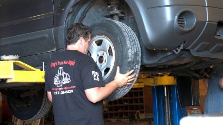 Tires Champaign Illinois
