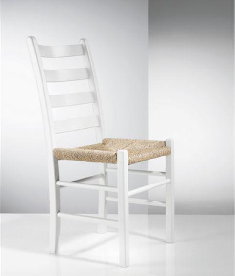 Jærstolen Aksel® - 4 spiler