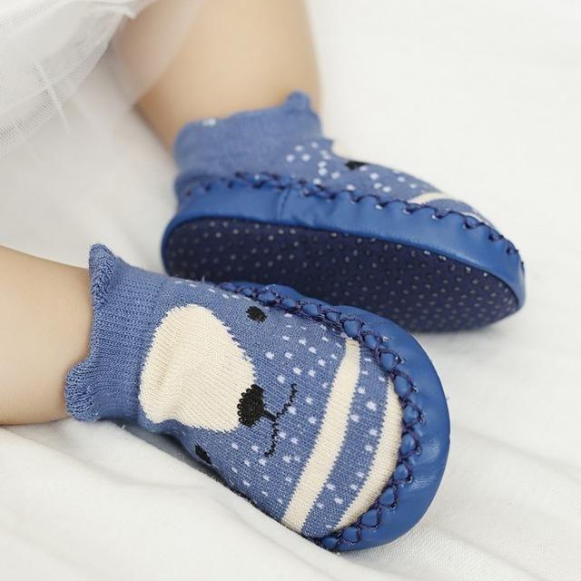 Baby shoes newborn