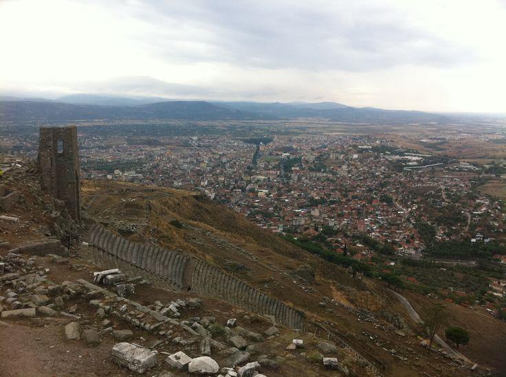 Bergama - Turkey