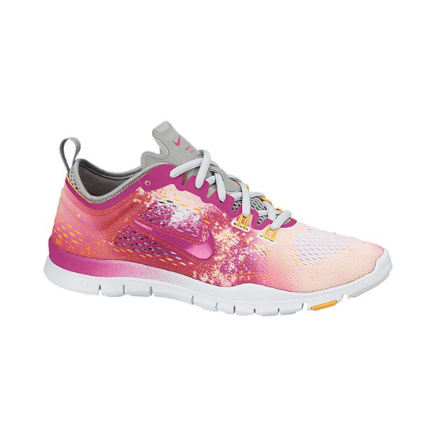 Nike Free 5.0 TR Fit 4 Printed Women's Training Shoe
