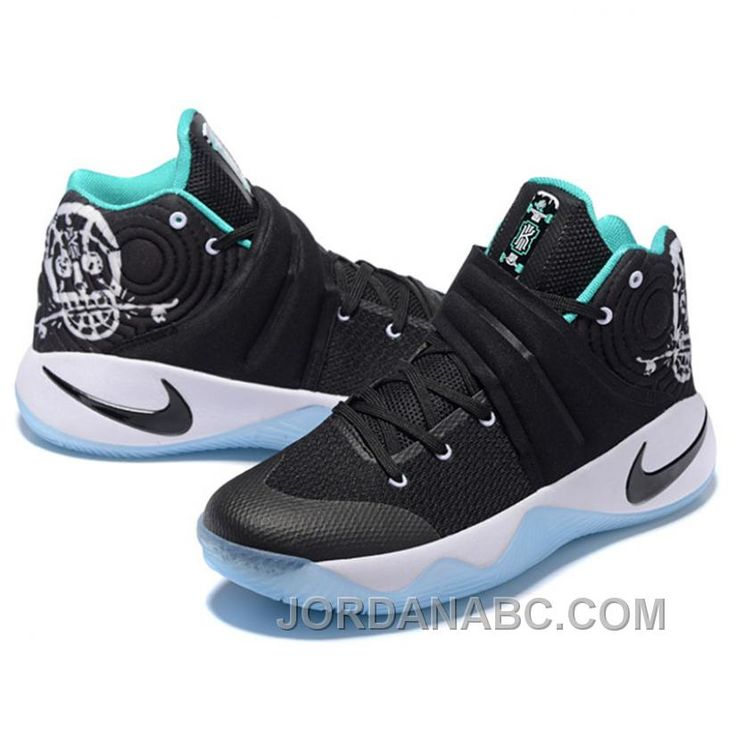 http://www.jordanabc.com/nike-kyrie-irving-2-scooter-black-basketball-shoes-lastest.html NIKE KYRIE IRVING 2 SCOOTER BLACK BASKETBALL SHOES LASTEST Only $119.00 , Free Shipping!