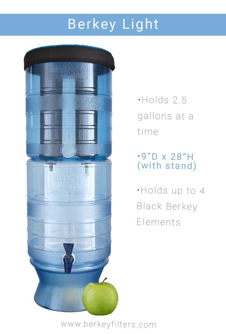 45 best Berkey Filter Products images on Pinterest Water filter