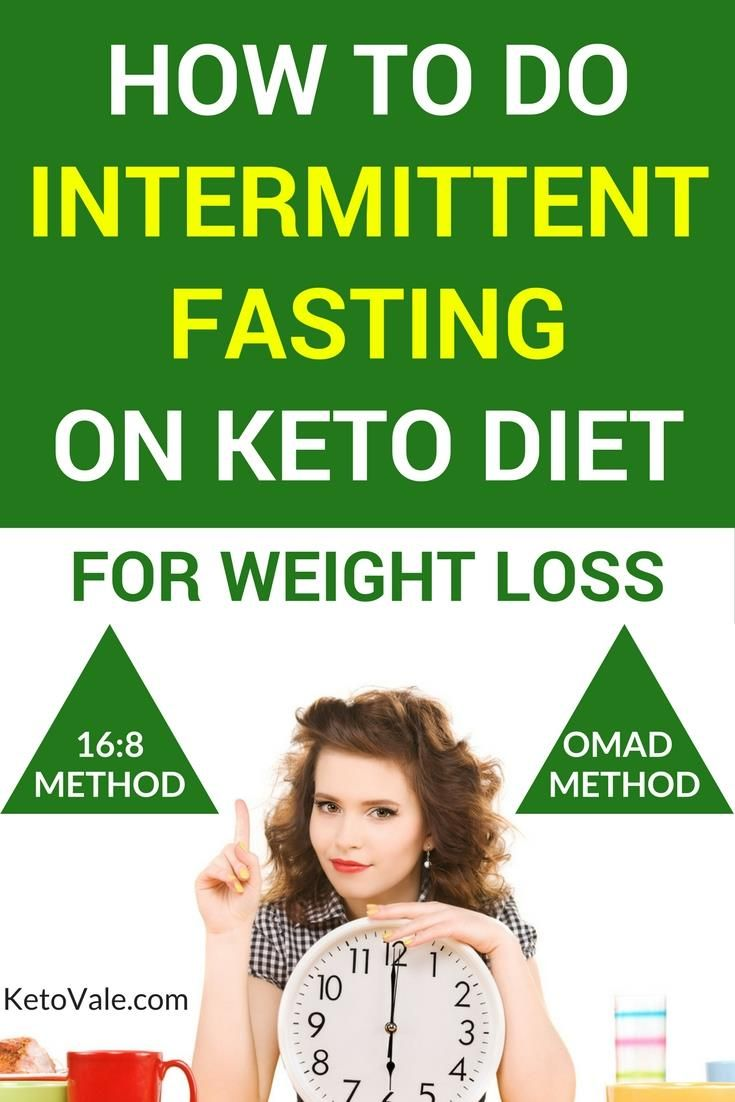 Intermittent Fasting and Keto: Should You Combine the Two?