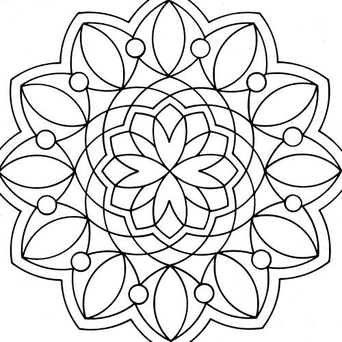 Coloring pages for senior adults ~ 47 best COLORING BOOK for SENIORS images on Pinterest ...