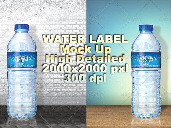 Medicine Bottle Label Template Elegant 17 Bottle Label Templates