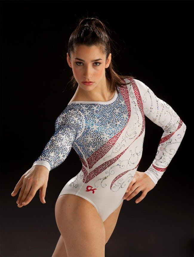The Female Gymnasts That Keep You Tuned In | 🍀ViraLuck