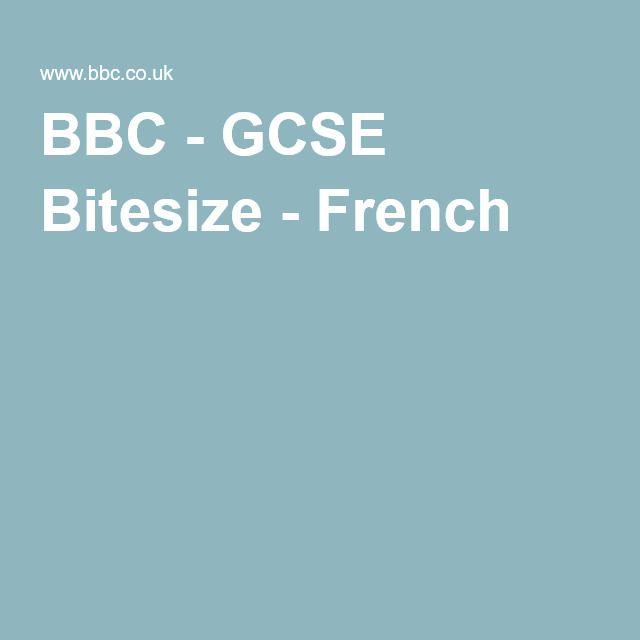 Useful french phrases gcse writing