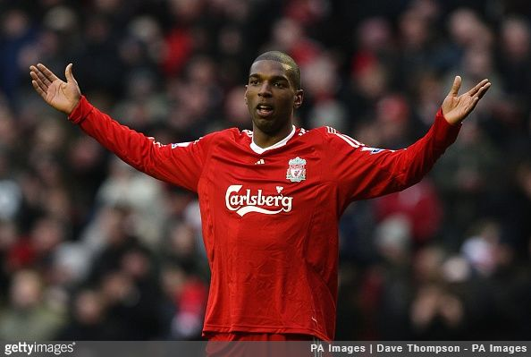 Former Liverpool winger Ryan Babel has blamed Rafa Benítez for not helping him enough at a crucial age for development